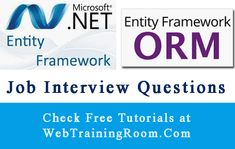 Entity Framework Interview Questions for Entity Framework Core Question And Answer, This Or That Questions, Entity Framework, Interview Questions And Answers, Core, Coding, Writing, A Letter, Programming