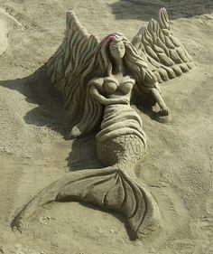 0289 Sirena di Sabbia