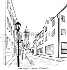 One Point Perspective Drawing The Ultimate Guide Drawing