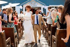 Ward's Island Association Clubhouse Wedding, Toronto. Kat Rizza Photography