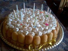 a fagylalt nevű süteményt csináltam meg torta alakúra