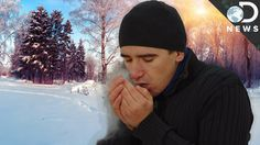 The Unexpected Things Winter Does To Your Body