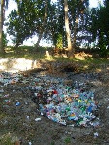 WORLD WIDE PLASTIC POLLUTION – A GUIDE- Want to see how much plastic trash will be littering your beach…