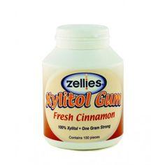 Zellies Cinnamon Gum