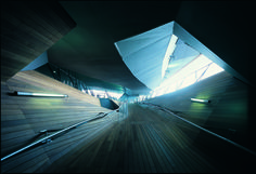 Gallery of AD Classics: Yokohama International Passenger Terminal / Foreign Office Architects (FOA) - 2