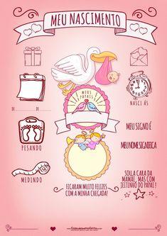 Certidão Nascimento Menina Gratis