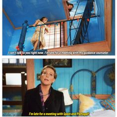 Princess Diaries... this movie still cracks me up, even though I first saw it when I was 5