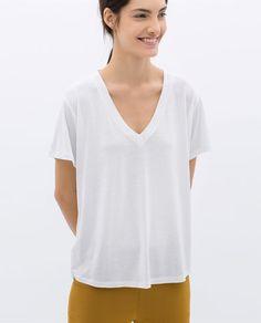 Tshirt - ZARA United States