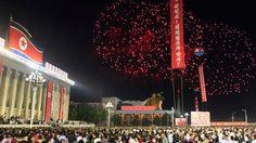 FOX NEWS: North Korea may launch ICBM on Saturday South Korean president warns