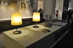 Euroluce 2015 Lighting, Design, Stuff To Buy, Home Decor, Homemade Home Decor, Light Fixtures, Lights, Interior Design