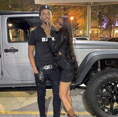 Cute Couple Outfits, Cute Swag Outfits, Black Love Couples, Cute Couples Goals, Cute Relationship Goals, Cute Relationships, Family Goals, Couple Goals, Fall In Luv