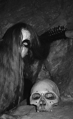 Darkened Nocturn Slaughtercult - Onielar