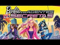 meus filmes: Barbie e as Agentes Secretas