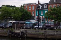 Fells Point, Baltimore