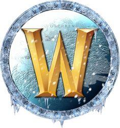 World of Warcraft Logo Icon Warcraft