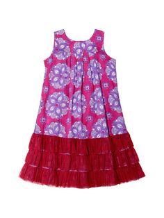 Ria Dress by Masala Baby at Gilt