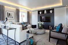 th2 Designs.© Interior, decor, styling, interior design