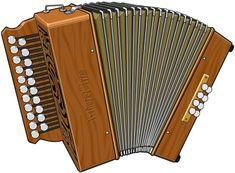 MELODEÓN El acordeón diatónico a botones o melodeón es un instrumento de la familia de los aerófonos de lengüeta libre. Se diferencia del acordeón cromático porque su estructura musical depende de algunas escalas determinadas.  En un lado tiene los bajos y acordes que usualmente se usan para acompañar la música o melodía que se interpreta en el otro lado. Los acordeones diatónicos los hay de una, dos y tres líneas. Una línea tiene 10 u 11 botones.  A diferencia del acordeón cromático…
