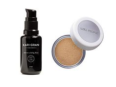 How to Make the Perfect Liquid Foundation with SPF #spf #sunscreen #natural #foundation #karigran #w3llpeople @karigranskin @w3llpeople