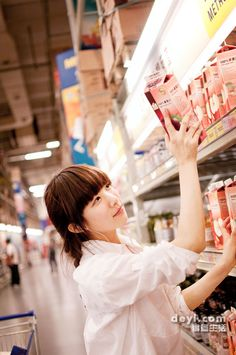 超市大作战··居家才是我的菜···不喜无喷。 - 写真摄影/艺术照 - 得意生活-武汉生活消费社区 - 手机移动版