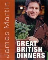 Great British Dinners - James Martin