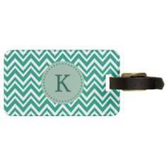 ==>>Big Save on          	Monogram Emerald Green and White Zigzag Pattern Tag For Bags           	Monogram Emerald Green and White Zigzag Pattern Tag For Bags We provide you all shopping site and all informations in our go to store link. You will see low prices onThis Deals          	Monogram ...Cleck Hot Deals >>> http://www.zazzle.com/monogram_emerald_green_and_white_zigzag_pattern_luggage_tag-256111253969524546?rf=238627982471231924&zbar=1&tc=terrest