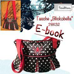 ausgezeichnetes E-Book Blickobella