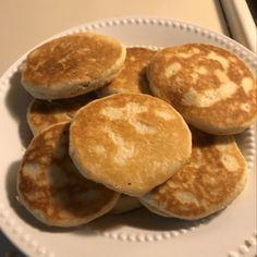 Gorditas Recipe Mexican, Bread Recipes, Cooking Recipes, Tiramisu Recipe, Delicious Desserts, Nom Nom, Pancakes, Brunch, Sweets