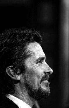 Christian Bale, BAFTA 2014