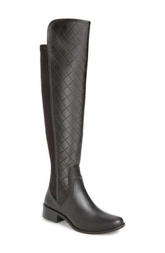 Bernardo Footwear 'Eve' Water Resistant Boot (Women)