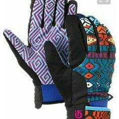 Women's Pipe Glove - Burton Snowboards from Burton Snowboards. Shop more products from Burton Snowboards on Wanelo. Winter Gear, Winter Fun, Winter Sports, Snowboard Gloves, Ski And Snowboard, Freestyle Snowboard, Snow Gear, Waterproof Rain Jacket, Snow Bunnies