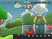 Jocuri cu Masini de Transport