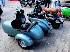 Athens Distinguished Gentlemen's ride 2014.