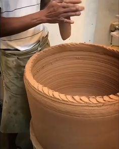Online Pottery Classes - Online Pottery Classes - The Ceramic School Thrown Pottery, Slab Pottery, Ceramic Pottery, Pottery Art, Pottery Studio, Ceramic Workshop, Pottery Workshop, Pottery Lessons, Pottery Classes