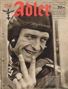 Der Adler №25 8 Dezember 1942