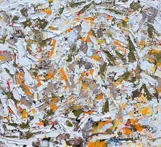 FLAVIO GALVAN artist | Passion & Esctasy Series 2015