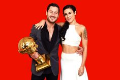 How Well Do Rumer Willis And Val Chmerkovskiy Really Know Each Other