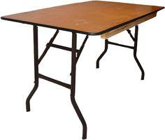 6ft Trestle table / 6ft Folding Table