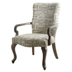 I pinned this Madison Park Arm Chair from the Furniture Under $400 event at Joss and Main!