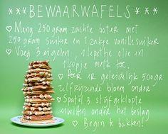 Wafels | Flickr - Photo Sharing!