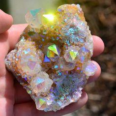 Fairy quartz