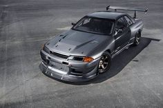 Anything with an engine and wheels Most of these picture aren't mine. They've been saved from all over the net. Nissan Skyline Gtr R32, Nissan R35, Nissan Gtr Skyline, R32 Gtr, R32 Skyline, Vin Diesel, Godzilla, Jdm, Badass