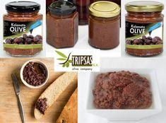 Αρχική σελίδα / Twitter Olive Paste, Olive Spread, Kalamata Olives, Twitter, Desserts, Food, Tailgate Desserts, Deserts, Essen