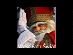 This one is for you Katherine...Santa Must Be Polish by Bobby Vinton