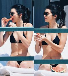 Kendall Jenner Body, Kendall Jenner Photos, Kendall Jenner Outfits, Kendalll Jenner, Kardashian Jenner, Beach Poses, Jenner Sisters, Star Wars, Hai