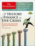 The Economist available at Cheltenham campus