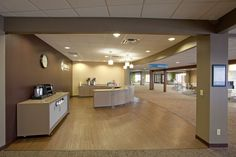 Second Church: Sanctuary, Lobby, Next Gen Venue | Aspen Group | Building For Ministry