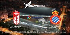 Prediksi Bola Granada vs Espanyol 15 Maret 2016