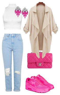 """""""Untitled #372"""" by outfits-by-jahan on Polyvore"""