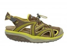 Women's Leasha Trail Sandal Brindle